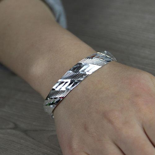 bracelet femme argent 9600031 pic4