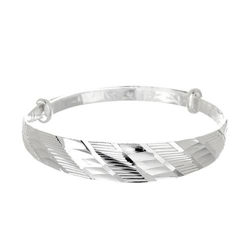 bracelet femme argent 9600031