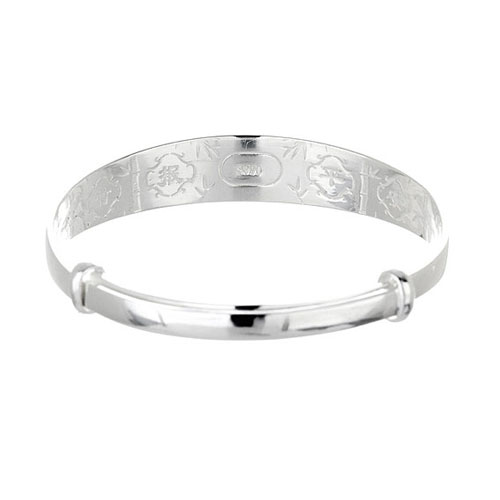 bracelet femme argent 9600032 pic3