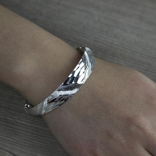 bracelet femme argent 9600032 pic4
