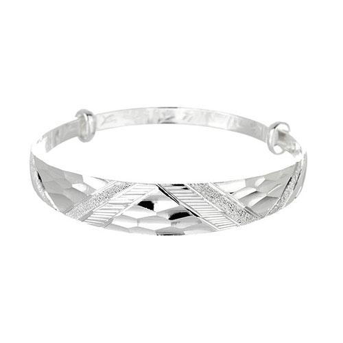 bracelet femme argent 9600032
