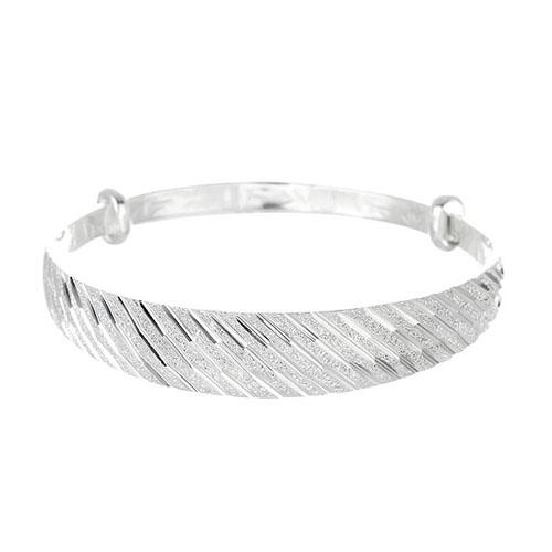 bracelet femme argent 9600033