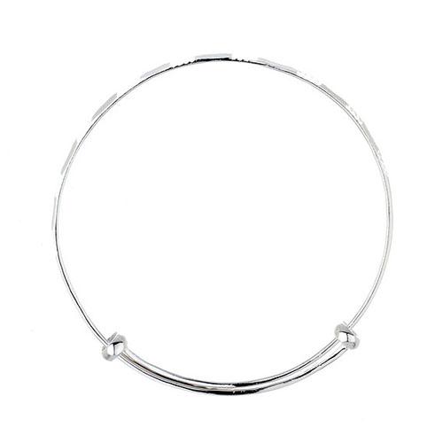 bracelet femme argent 9600034 pic2