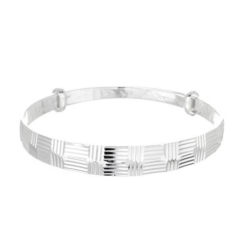bracelet femme argent 9600034