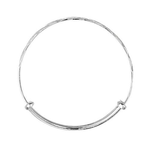 bracelet femme argent 9600035 pic2