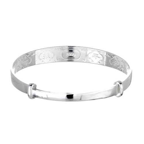 bracelet femme argent 9600035 pic3