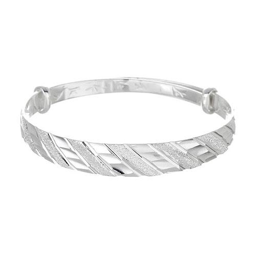 bracelet femme argent 9600035