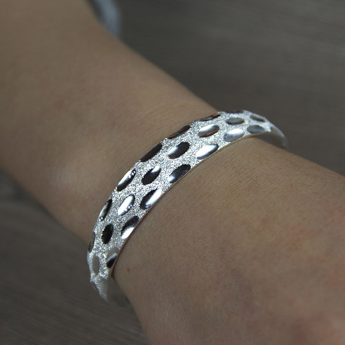 bracelet femme argent 9600036 pic5