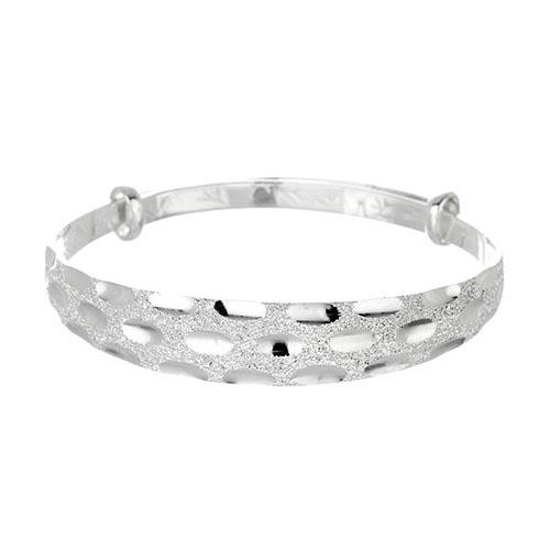bracelet femme argent 9600036