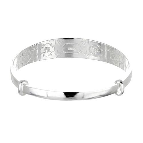 bracelet femme argent 9600037 pic3