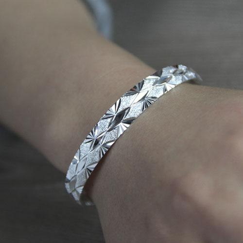 bracelet femme argent 9600038 pic5