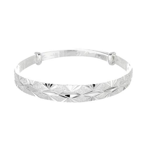 bracelet femme argent 9600038