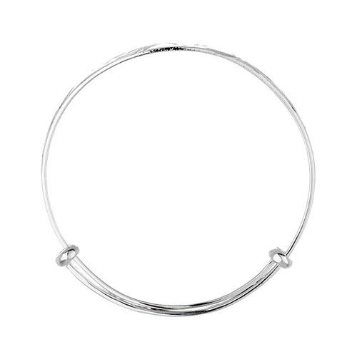 bracelet femme argent 9600040 pic2