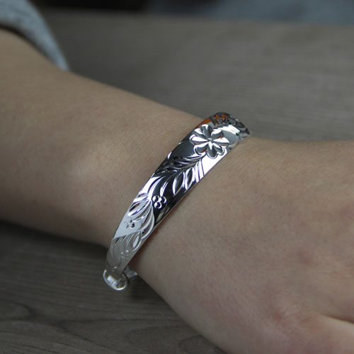 bracelet femme argent 9600040 pic4