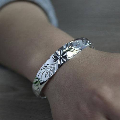 bracelet femme argent 9600040 pic5