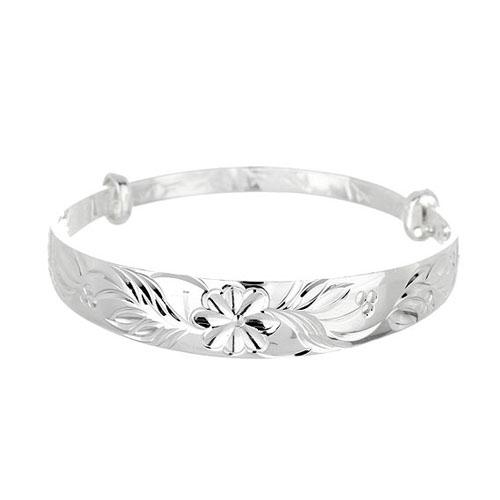 bracelet femme argent 9600040