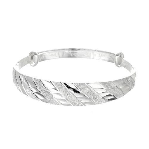 bracelet femme argent 9600041