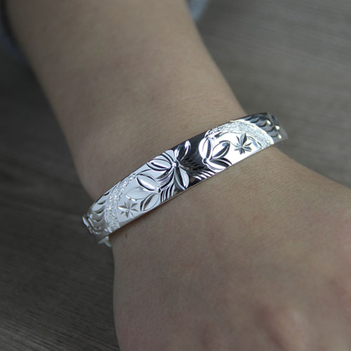 bracelet femme argent 9600042 pic4