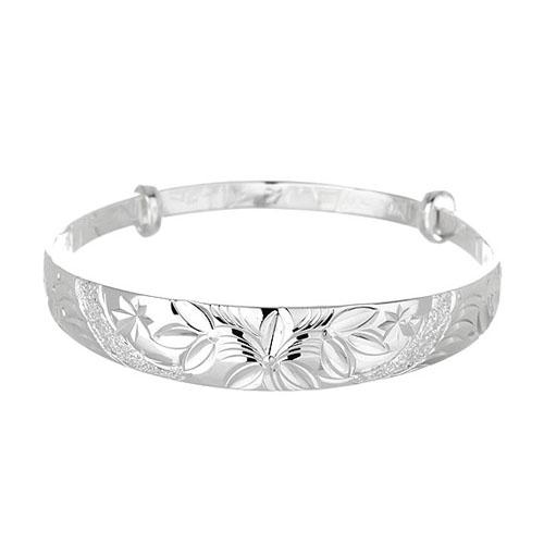 bracelet femme argent 9600042