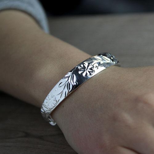 bracelet femme argent 9600043 pic5