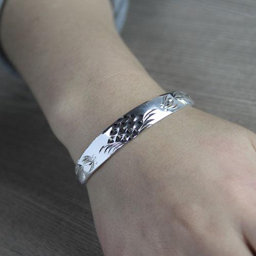 bracelet femme argent 9600044 pic6