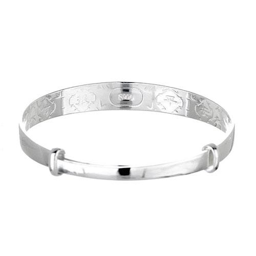 bracelet femme argent 9600045 pic3