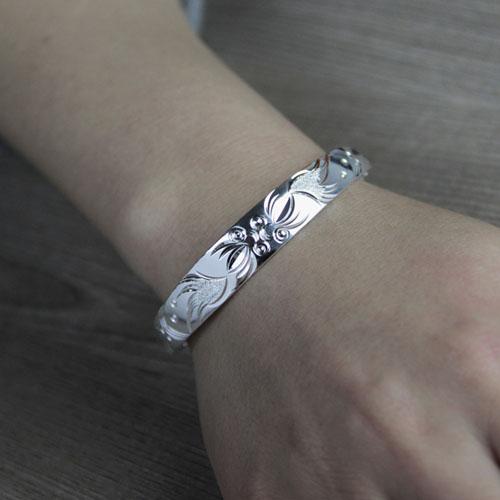 bracelet femme argent 9600045 pic6