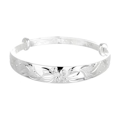 bracelet femme argent 9600045
