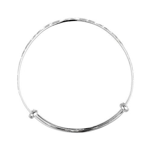 bracelet femme argent 9600047 pic2