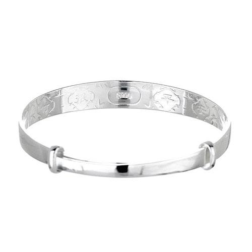 bracelet femme argent 9600047 pic3