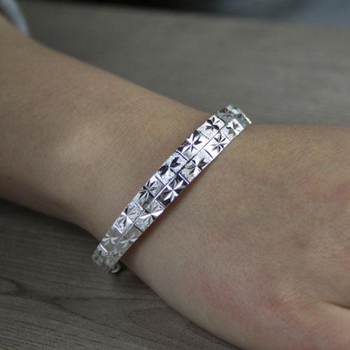 bracelet femme argent 9600047 pic4