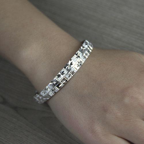 bracelet femme argent 9600047 pic5
