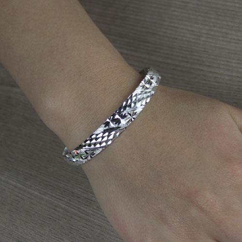 bracelet femme argent 9600047 pic6