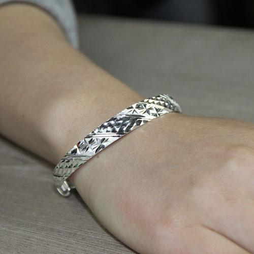 bracelet femme argent 9600048 pic4