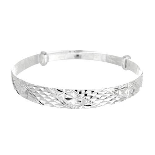bracelet femme argent 9600048