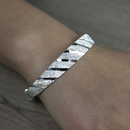 bracelet femme argent 9600049 pic5