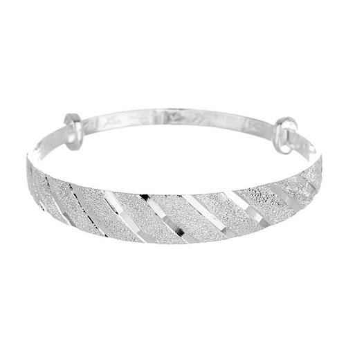 bracelet femme argent 9600049