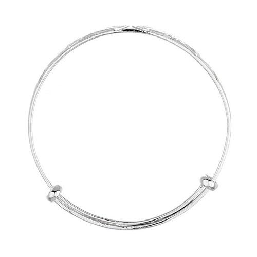 bracelet femme argent 9600050 pic2