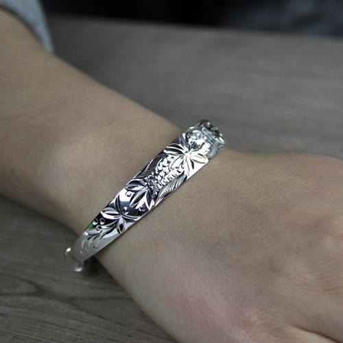 bracelet femme argent 9600050 pic4