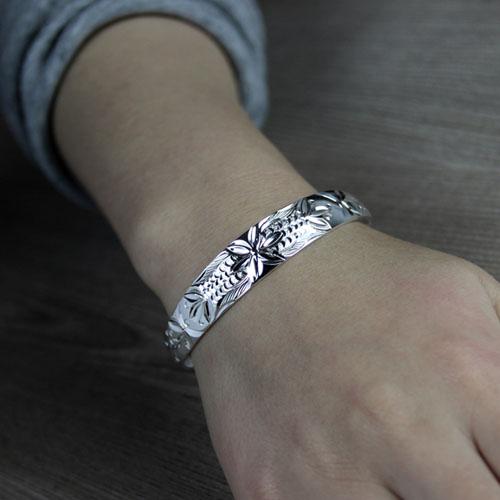 bracelet femme argent 9600050 pic5