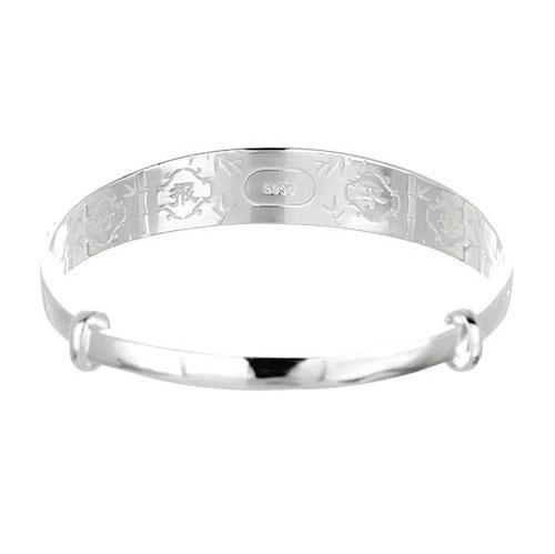 bracelet femme argent 9600051 pic3