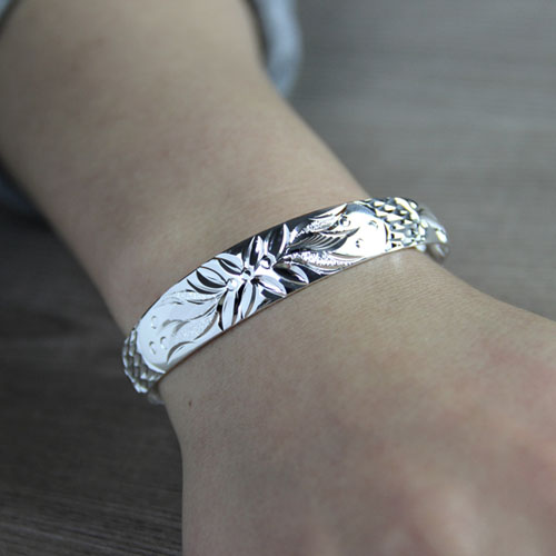 bracelet femme argent 9600051 pic4