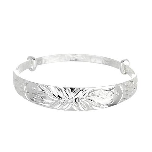 bracelet femme argent 9600051