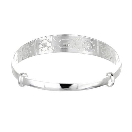 bracelet femme argent 9600052 pic3