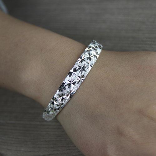 bracelet femme argent 9600052 pic4