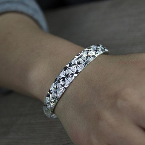 bracelet femme argent 9600052 pic5