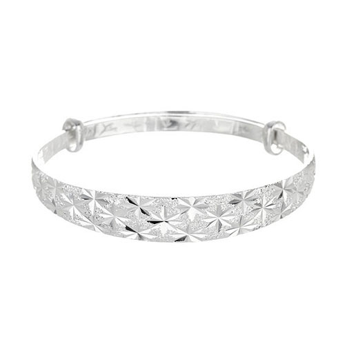 bracelet femme argent 9600052