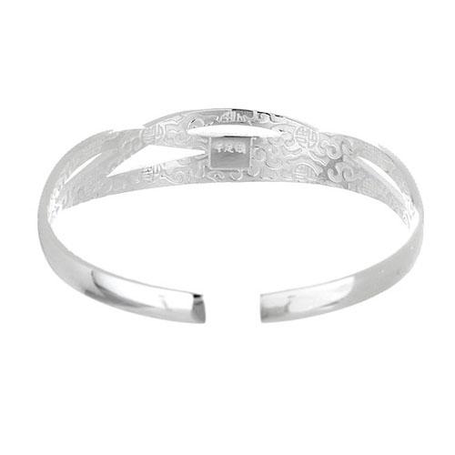 bracelet femme argent 9600068 pic3