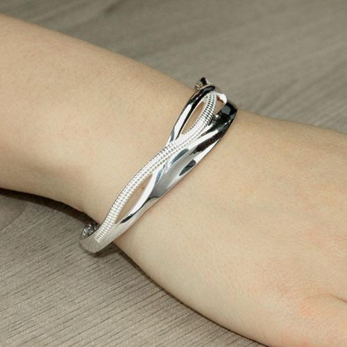 bracelet femme argent 9600068 pic4
