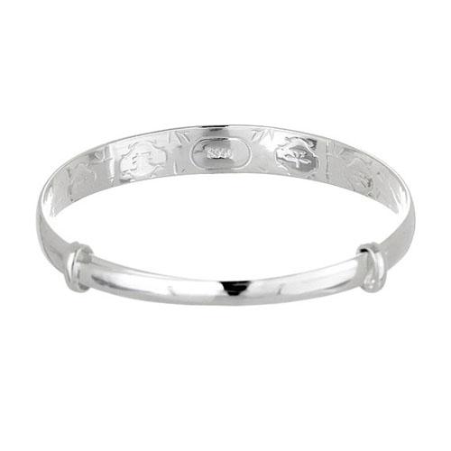 bracelet femme argent 9600069 pic3
